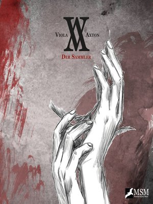 cover image of Viola Axton, Folge 1