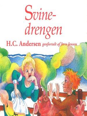 cover image of Svinedrengen