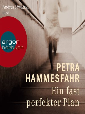 cover image of Ein fast perfekter Plan