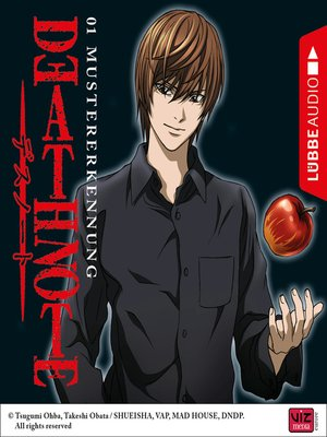 cover image of Death Note, Folge 1