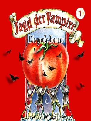 cover image of Jagd der Vampire, Folge 1