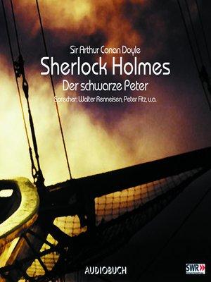 cover image of Sherlock Holmes, Folge 4