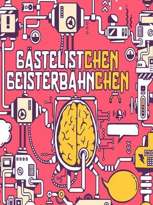 cover image of Gästeliste Geisterbahn, Folge 80.5