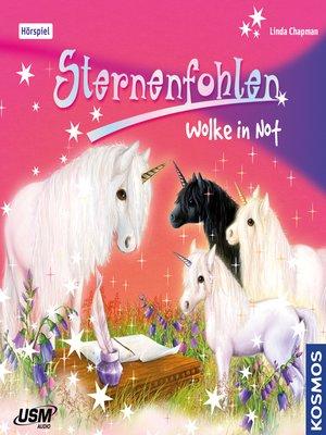 cover image of Sternenfohlen, Teil 6