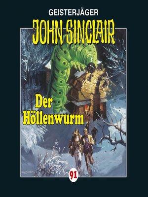 cover image of John Sinclair, Folge 91