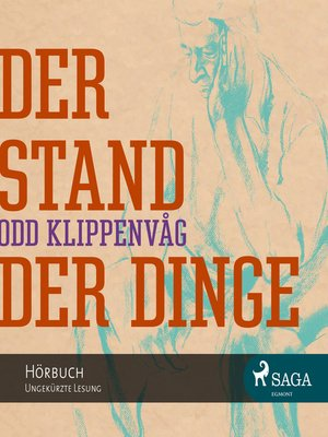 cover image of Der Stand der Dinge