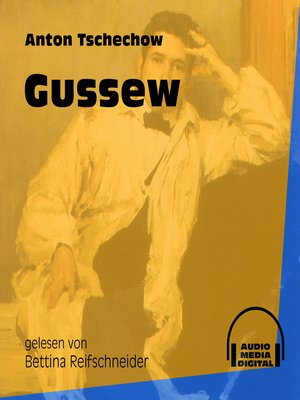 cover image of Gussew