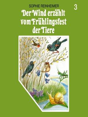 cover image of Der Wind erzählt, Folge 3