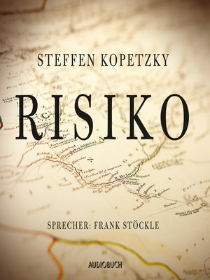 cover image of Risiko