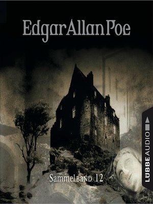 cover image of Edgar Allan Poe, Sammelband 12