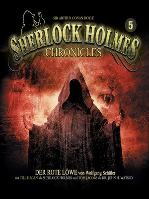cover image of Sherlock Holmes Chronicles, Folge 5