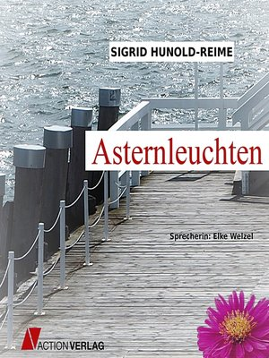 cover image of Asternleuchten