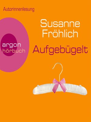 cover image of Aufgebügelt