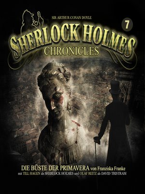 cover image of Sherlock Holmes Chronicles, Folge 7