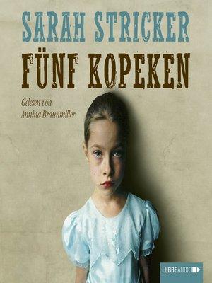 cover image of Fünf Kopeken