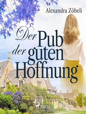 cover image of Der Pub der guten Hoffnung