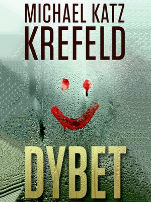 cover image of Dybet