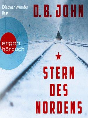 cover image of Stern des Nordens (Autorisierte Lesefassung)