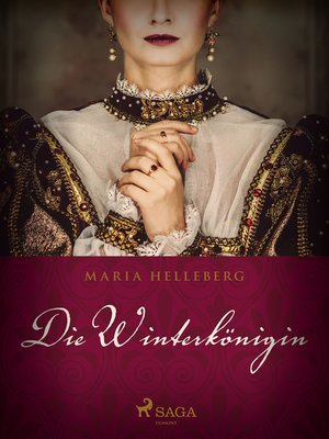 cover image of Die Winterkönigin