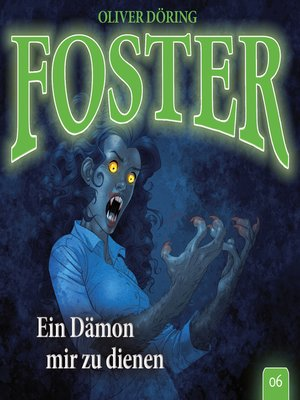 cover image of Foster, Folge 6