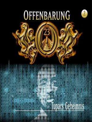 cover image of Offenbarung 23, Folge 2
