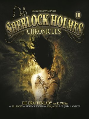 cover image of Sherlock Holmes Chronicles, Folge 18