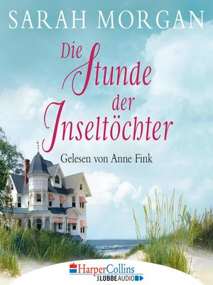 cover image of Die Stunde der Inseltöchter