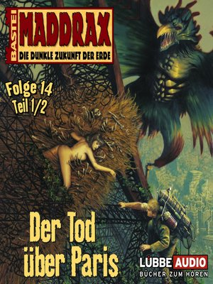 cover image of Maddrax, Folge 14
