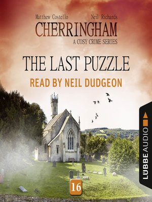 cover image of The Last Puzzle