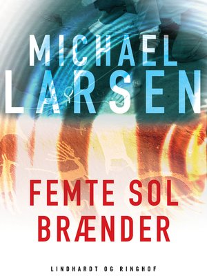 cover image of Femte sol braender