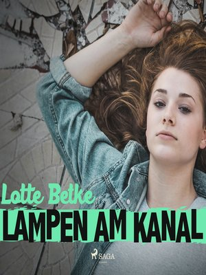 cover image of Lampen am Kanal