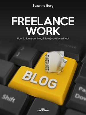 cover image of Freelance Work