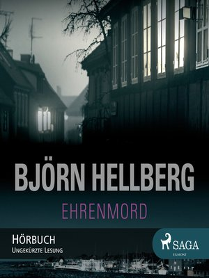 cover image of Ehrenmord