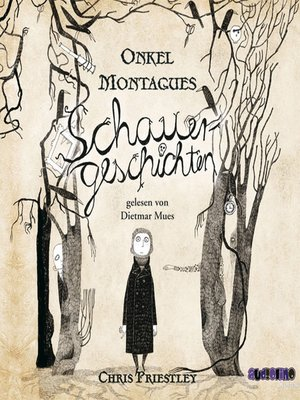 cover image of Onkel Montagues Schauergeschichten--Schauergeschichten, Teil 1