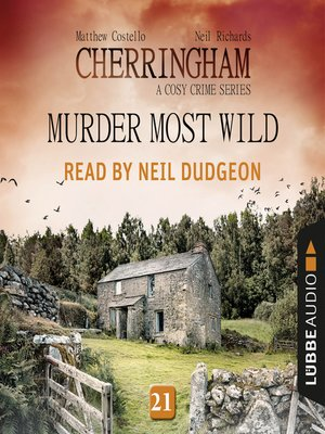 cover image of Murder Most Wild