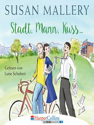 cover image of Stadt, Mann, Kuss--Fool's Gold, Teil 1