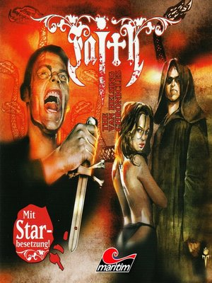 cover image of Faith--The Van Helsing Chronicles, Folge 11
