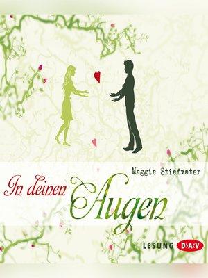 cover image of In deinen Augen