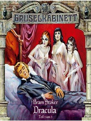 cover image of Gruselkabinett, Folge 17