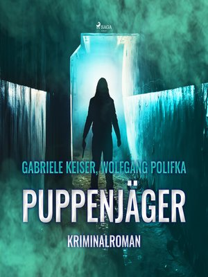 cover image of Puppenjäger