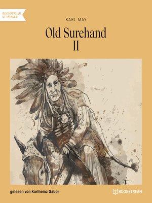 cover image of Old Surehand II
