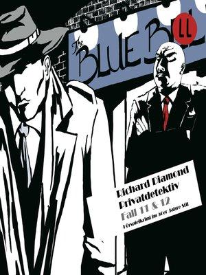 cover image of Richard Diamond, Folge 11