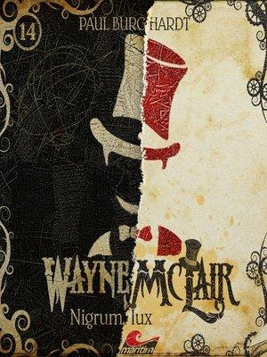 cover image of Wayne McLair, Folge 14