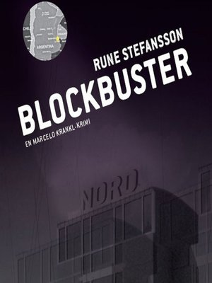 cover image of Blockbuster