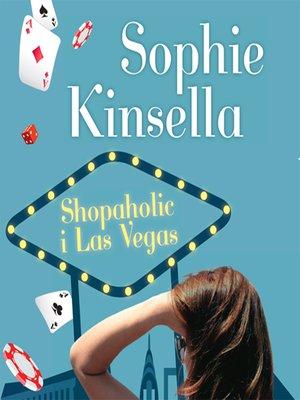 cover image of Shopaholic i Las Vegas--Shopaholic-serien 8