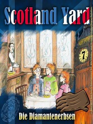 cover image of Scotland Yard, Folge 7