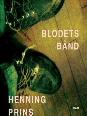 cover image of Blodets bånd