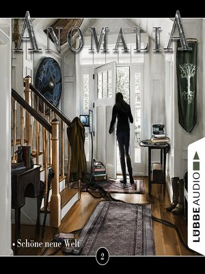 cover image of Anomalia--Das Hörspiel, Folge 2