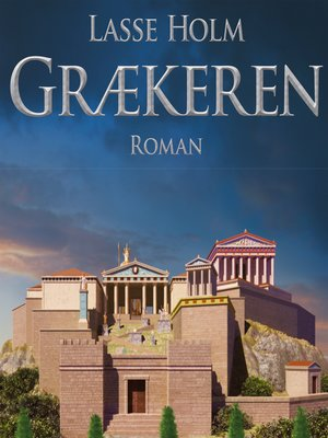 cover image of Grækeren