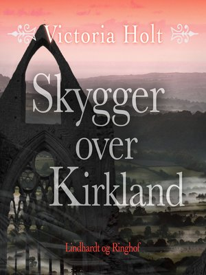 cover image of Skygger over Kirkland